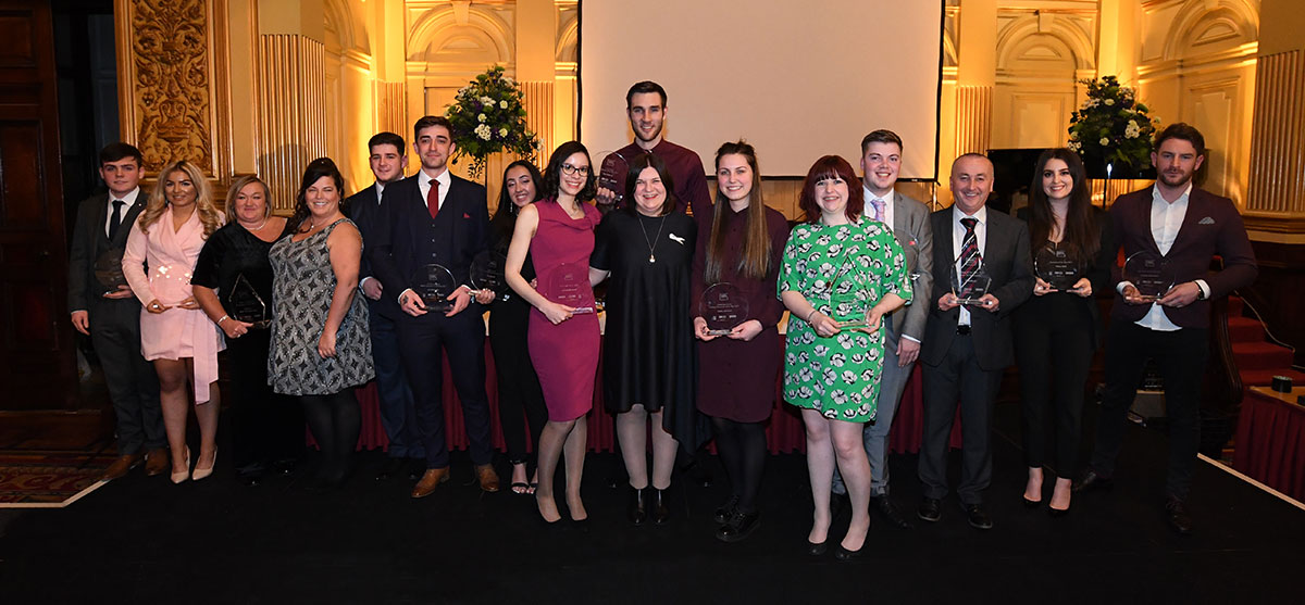 Council to sponsor Fair Work awards at 21st Glasgow Business Awards
