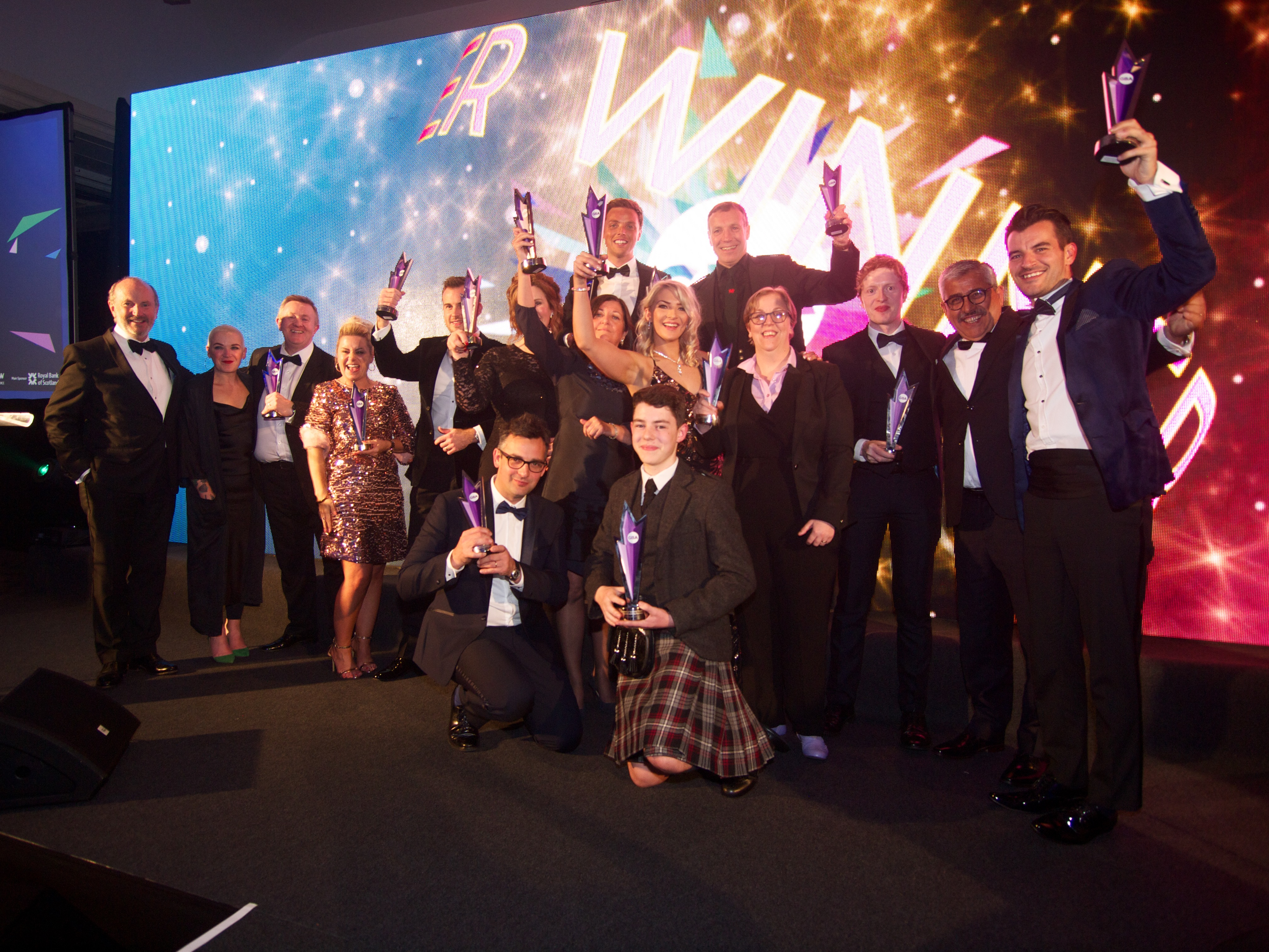 Image for : The Glasgow Business Awards 2019 - Winners Announced